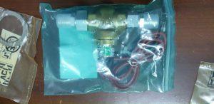 Công tắc lưu lượng dầu máy nén Bitzer- oil flow switch Bitzer