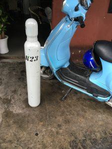 môi chất R23 kalton singapore- hàng có sẵn tại Hồ Chí Minh