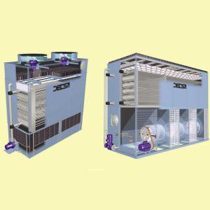 Evaporative-condenser-R22-Nh3